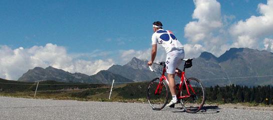 Passo di Monte Giovo (2094m)